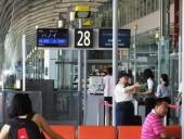 関西国際空港からハノイへ