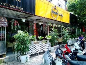 近くの飲食店2