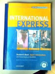 これが英会話の教科書です