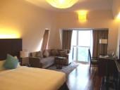 Fraser Suites 1ベッドルーム(70㎡)「このタイプはたったの2部屋しかありません」