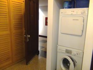 洗濯機・乾燥機は標準装備です
