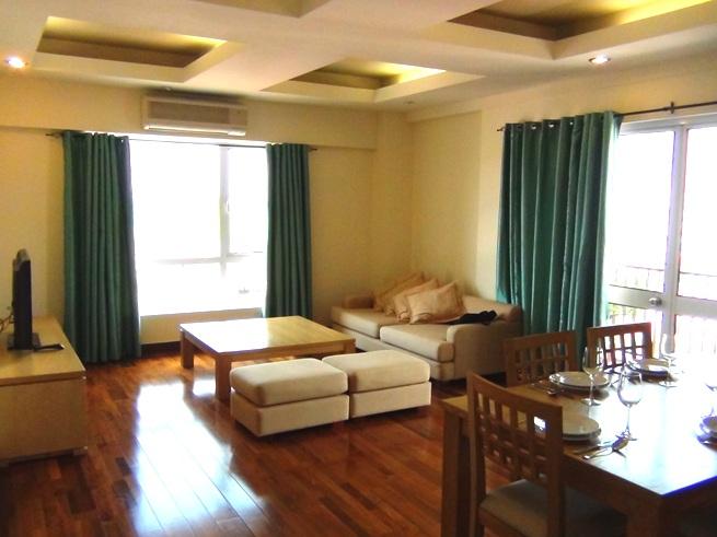 10階の2ベッドルーム、まさにこのお部屋です!