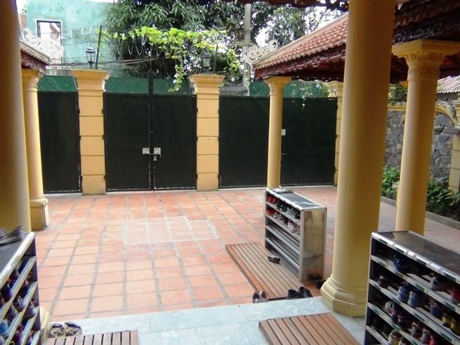 さくらHoa AnhDao幼稚園