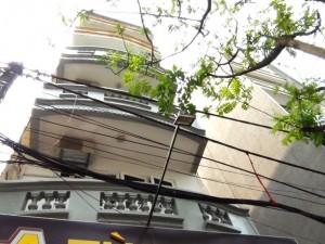 Ham Long通り【大改装】の建物全容