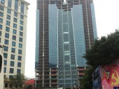 Kim Maで建築中の韓国「LOTTE」施工のショッピングモール