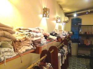 NAGUの店内の風景5