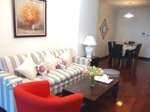 20部屋全室このレベルの家具類で統一されています。