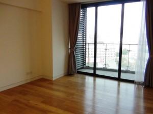 各居室は8畳くらいの広さです
