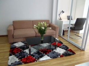 「シンプルさ」に徹底した家具のセンス「長く飽きずにご利用になれますね」