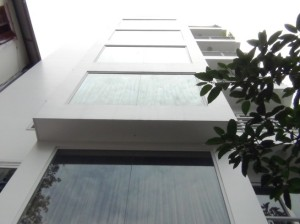 Four Seasons建物の全容