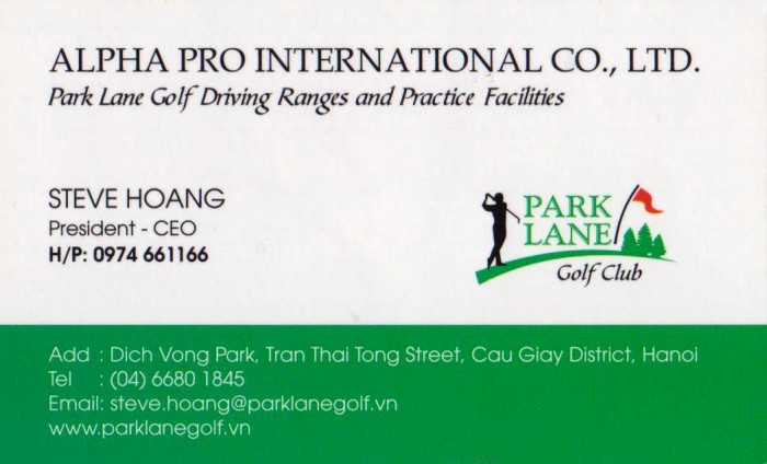私が通うゴルフの打ちっ放し練習場です「とても規模が小さく私のような下手くそな初心者にお勧めです」