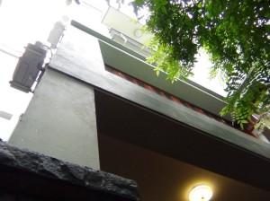 建物の全容