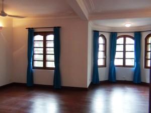 2階3階の居室