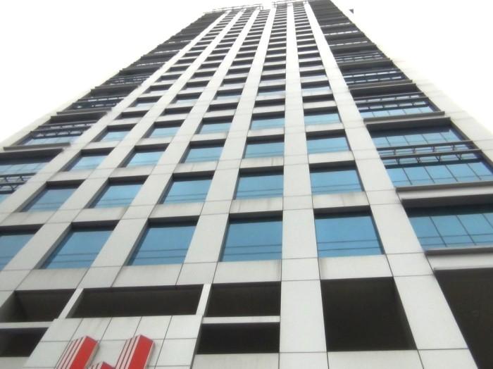 ICON 4 Tower「Kim Maエリアの新築オフィスです」