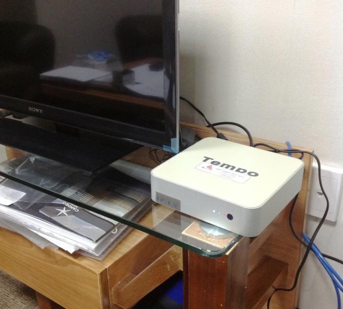 海外で日本の番組が見れる「ネットテレビ」のチューナー「たくさんの業者が参入していますが、ピンキリです」