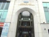 「Hoa Binh International Towers」は「Somerset Hoa Binh」と同じ管理会社が維持運営をしています