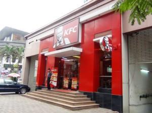Trung Hoaにあるたくさんのお店3