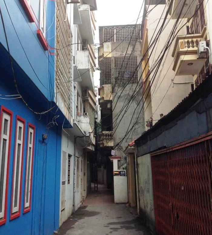 日本では違法建築でも、こちらベトナムはクリアです