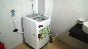 6F洗濯ルーム