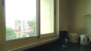 502_キッチン窓
