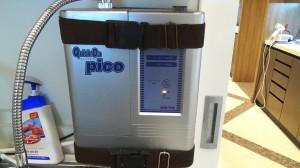 オゾン水機械