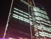 LOTTE CENTER HANOIの38階にある「The Lounge Sky」に行ってみました