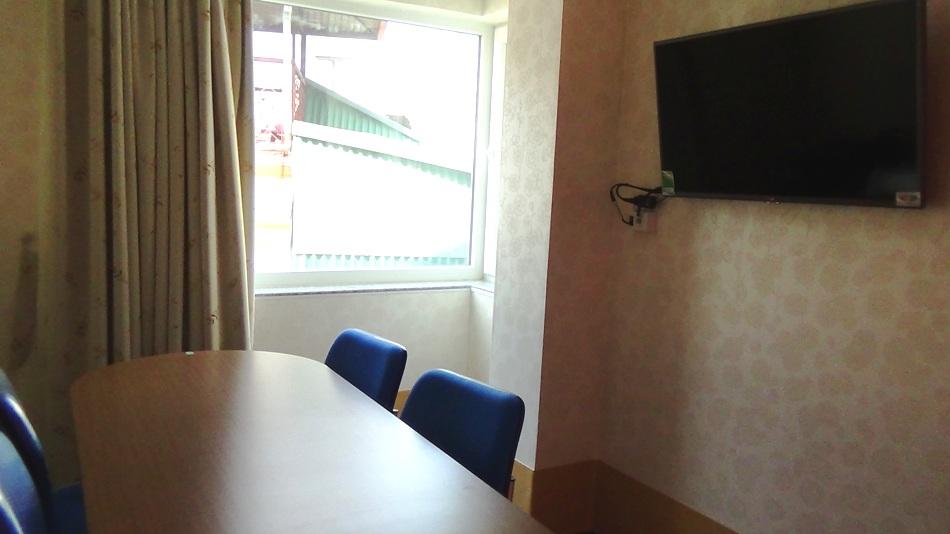 6階家族待合室