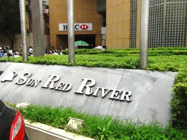 1999年より日系企業に優しいオフィス空間を提供し続けてきたSun Red River
