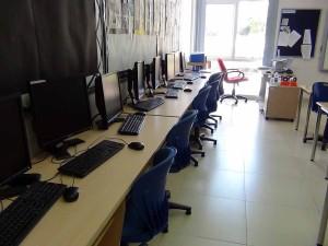 IT授業用の教室
