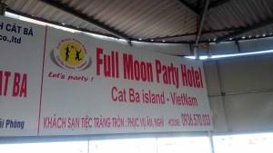 Cat Ba島にあるホテル?「期待が高まります」