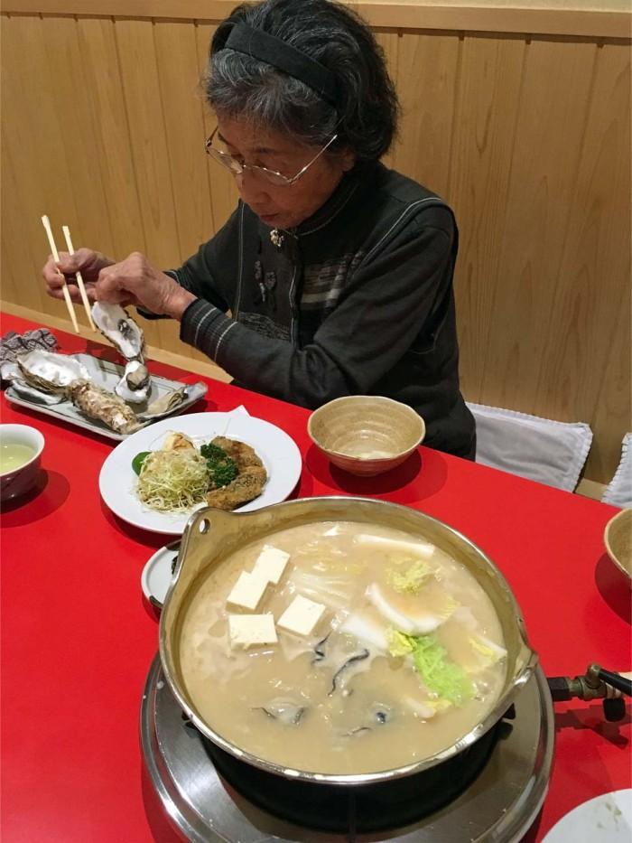 おかんと行った嫁さんお勧めの和歌山のお店