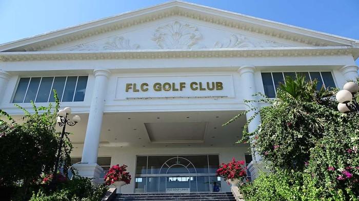 サムソンビーチの目玉施設「FLC Golf Links Samson」