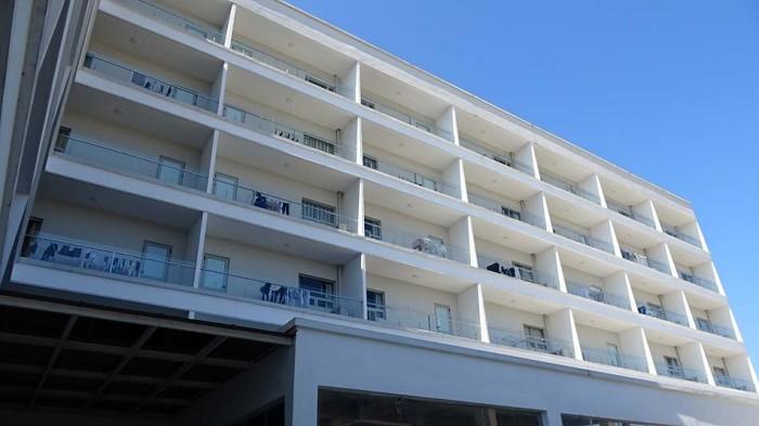 全室50部屋の綺麗な新築サービスアパートです