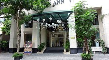 The Ann Hanoi(38A Hang Chuoi)