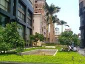 Sky City Tower中庭