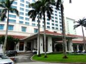近隣にあるDaewoo Hotel