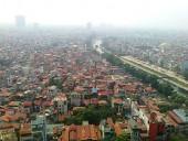 Sky City Towersお部屋からの眺望