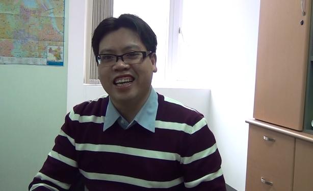 Truong Manh Haさん