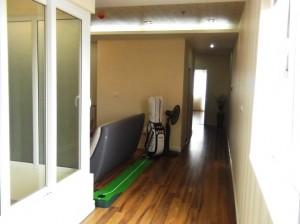 室内に吹き抜けスペースを作り、風通し空気抜けに使えます。