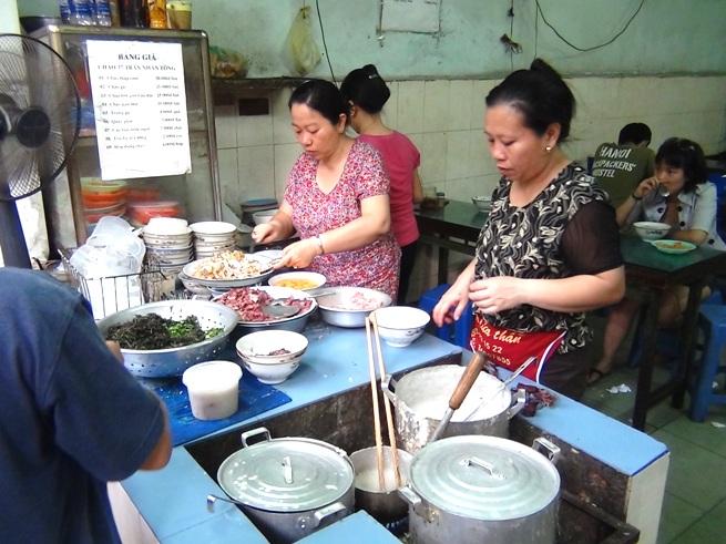 Chaoの美味しい専門店