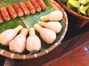 「Quan An Ngon」の美味しいベトナム料理