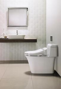 「電源不要」のTOTO製ウォシュレット(シャワートイレ)のご紹介