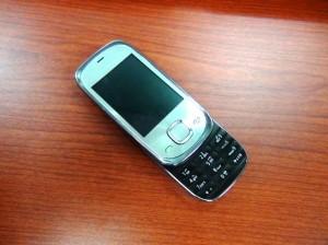 ベトナムで買った地元NOKIA携帯電話