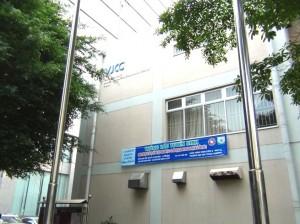 VJCC建物の全容