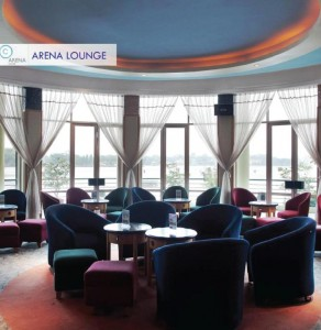 ARENA LOUNGE