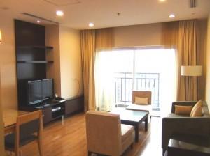 2ベッドルーム(70㎡)のリビングスペース