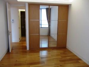 各居室にはたっぷりなクローゼットがあります