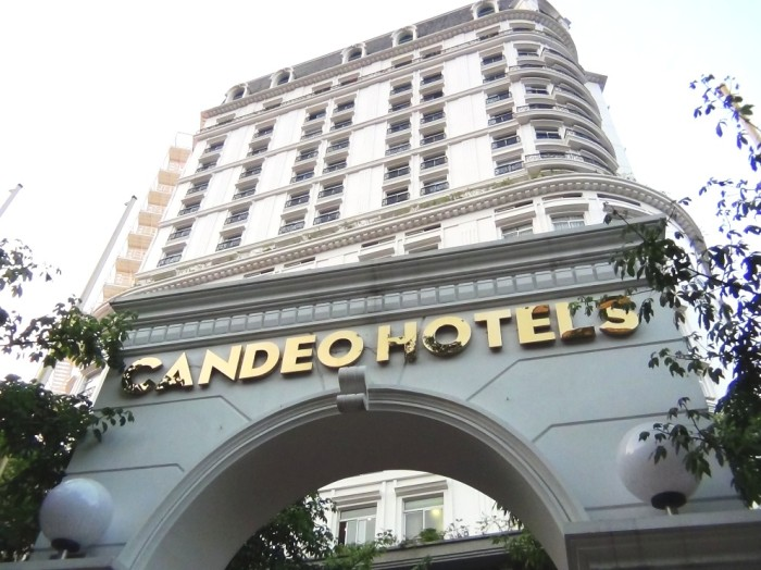 「CANDEO HOTELS HANOI