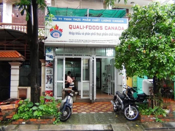 カナダ産のお肉やシーフードが安く手に入るお店「QUALI-FOODS CANADA」