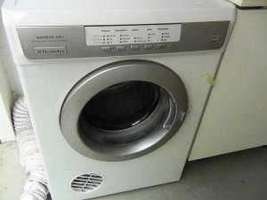 エレクトロラックス(Electrolux)製の乾燥機